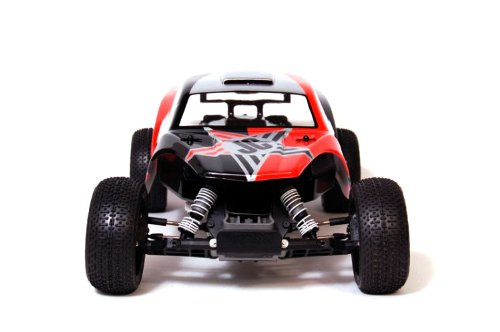 1 X JConcepts Illuzion Clear Body, BAJR Desert: Slash by JCONCEPTS INC