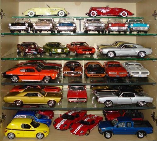 How to Buying Diecast Cars