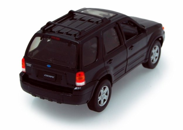 2005 Ford Escape Limited SUV 1/24 Scale Diecast Model Toy Car by Welly