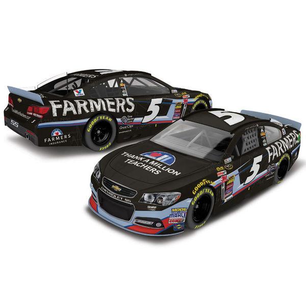 NASCAR Kasey Kahne 2014 Special Paint 1:64 Scale Die-Cast