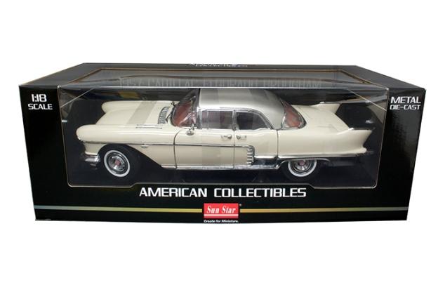 Cadillac's Eldorado Brougham