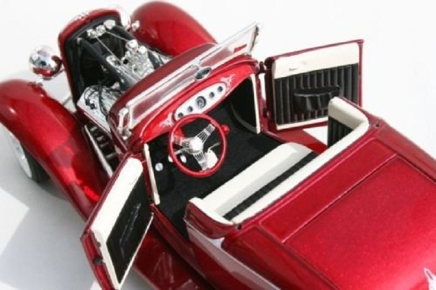 Grand National Deuce Series - 1932 Ford Roadster Release 5 by ACME